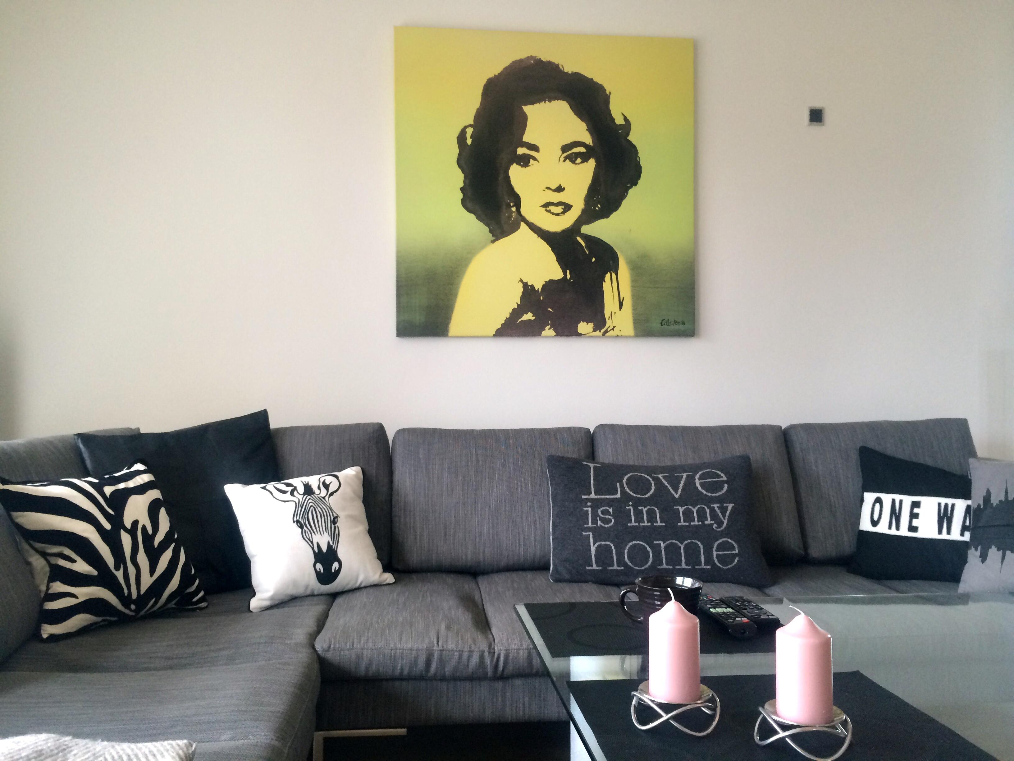 En plakat væg – chickchat bloggen