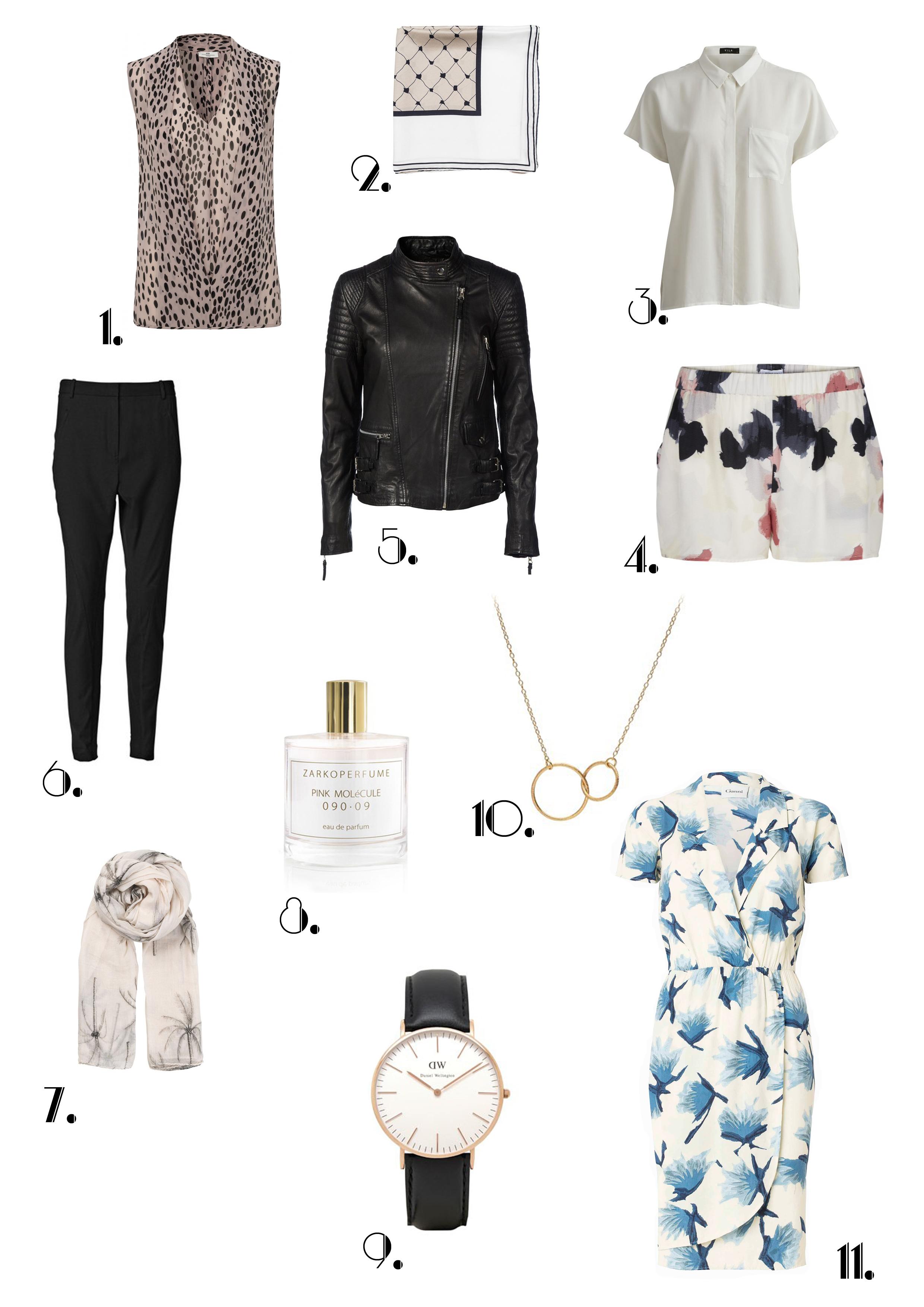 Bahne and fashion '15