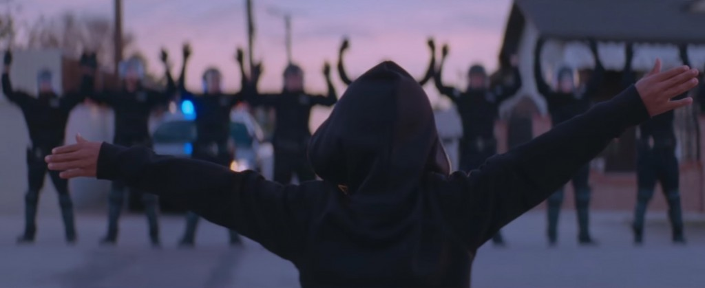 'Formation' Beyonce