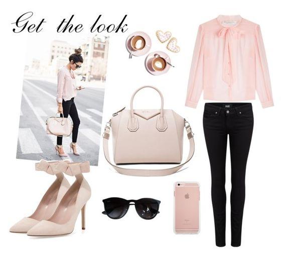 getthelook pink forår